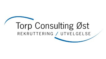 Torp Consulting Øst AS